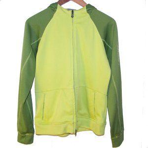 Salomon ActiLite Hooded Jacket Full Zip